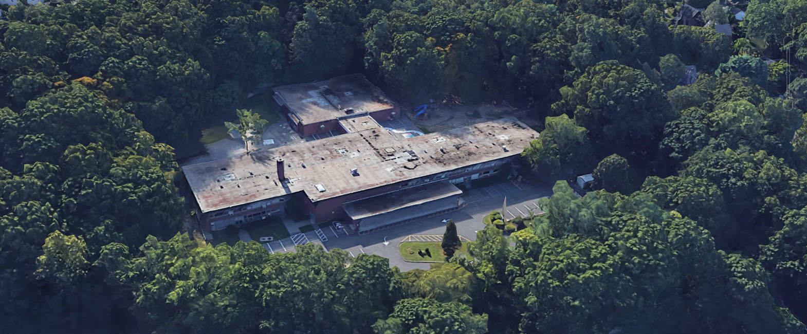 Highview Elementary School in Greenburgh Central School District