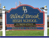 Blind Brook High School