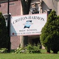 Croton Harmon High School