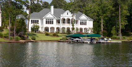 Westchester And Putnam Luxury Waterfront Homes And Estates
