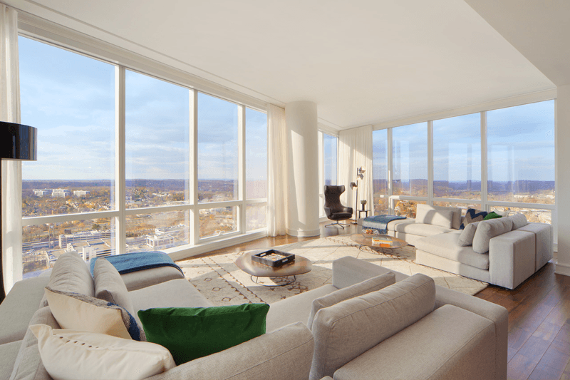 Luxury Condominiums | Ritz-Carlton Residences in White Plains, New York