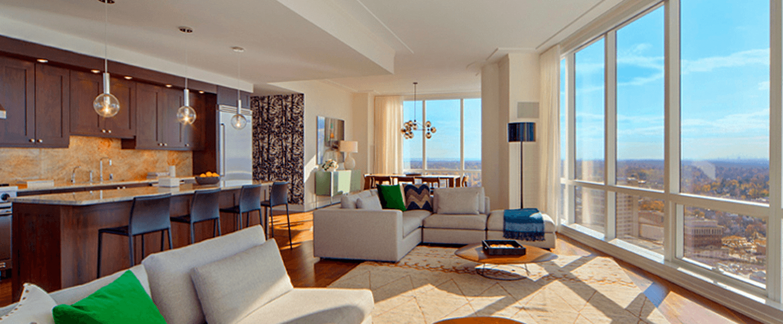 Westchester Luxury Condominium Real Estate Listings | Luxury